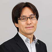 eAI代表/交通POCリーダー: 石川冬樹 (国立情報学研究所 准教授)